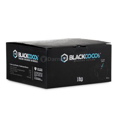 BlackCoco Diamond 1Kg