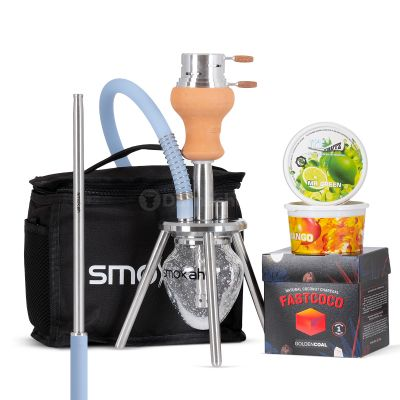 Pack Smokah Premium