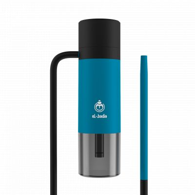 Chicha Portable El-Badia P1