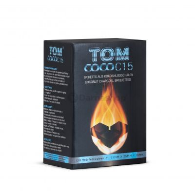 Tom Cococha C15 Bleu Flat 1KG