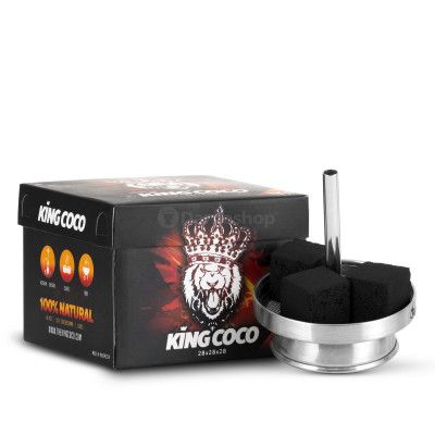 King Coco Cube 28mm