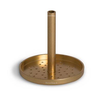 Kamin Saphire metal plate
