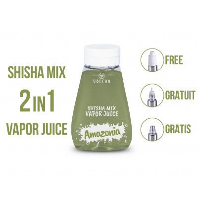 Vapor Juice 2en1 absolute zero