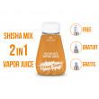 Vapor Juice 2en1