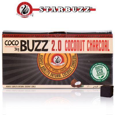 Starbuzz Cocobuzz 3kg