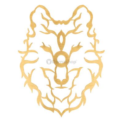 Cendrier Cartel Wolf