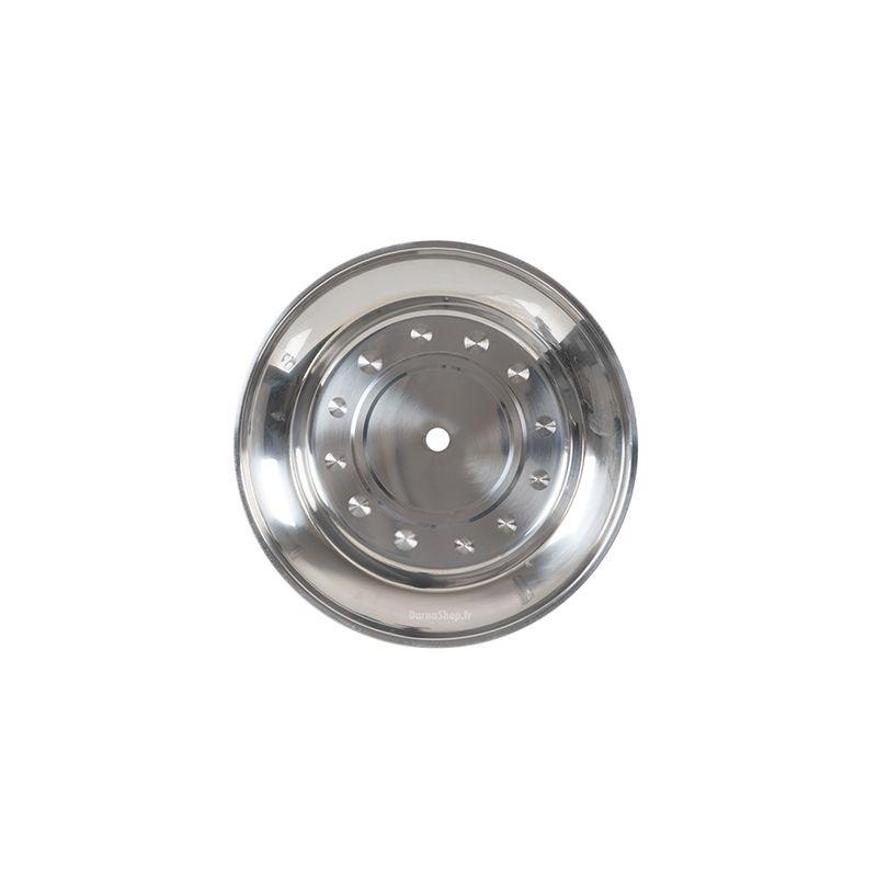 Cendrier Coupelle en métal