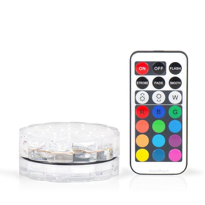 Waterproof LED Lights System