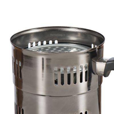 XXL Charcoal Heater