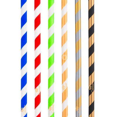 Striped Caesar Silicone