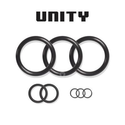 Set de 8 joints toriques UNITY