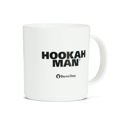 Hookah Man Mug