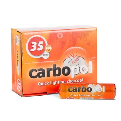 Carbopol 35MM Charcoal
