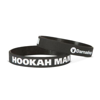 Hookah Man Bracelet