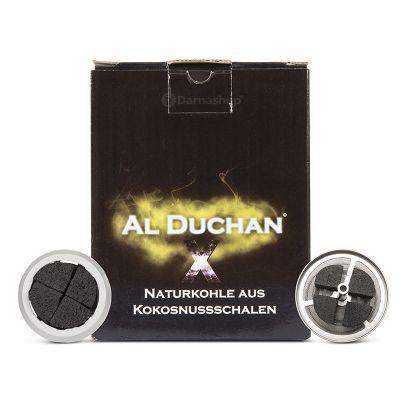 Al Duchan X Natural Charcoal