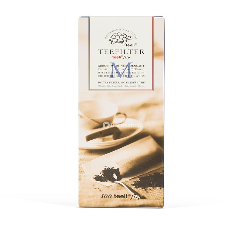 Medium Size Tea Filters
