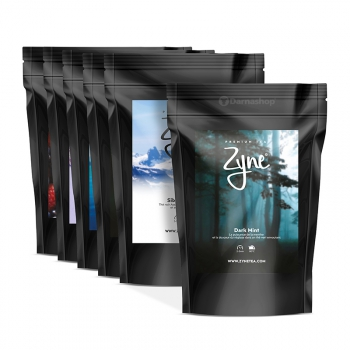 Pack ZYNE TEA 5+1