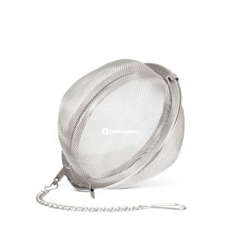 Boule à thé diamètre 7.5cm