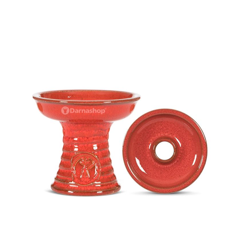 Ceramic Vortex Bowl For Hookah