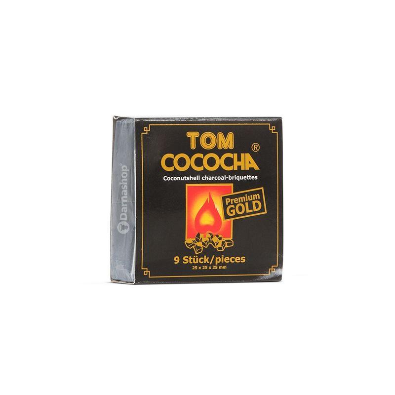Mini paquet TOM Gold