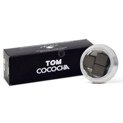 Tom Cococha Diamond Natural Charcoal