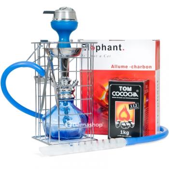 Pack Start & Smoke XL