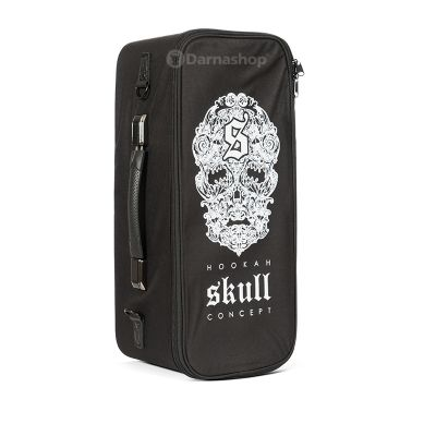 Sac de transport SKULL chicha