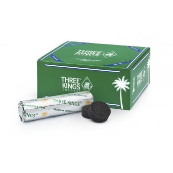 Three Kings Coconut