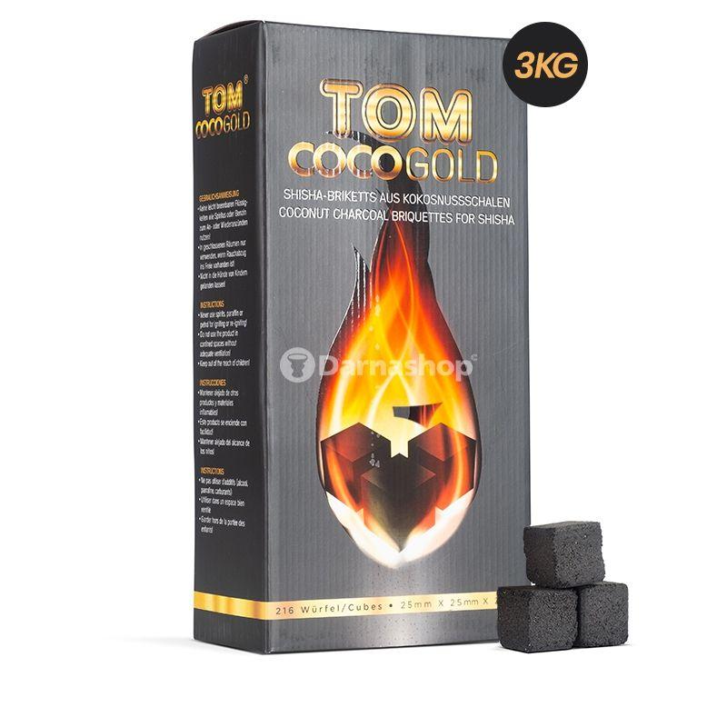 TOM Cococha Gold 3kg