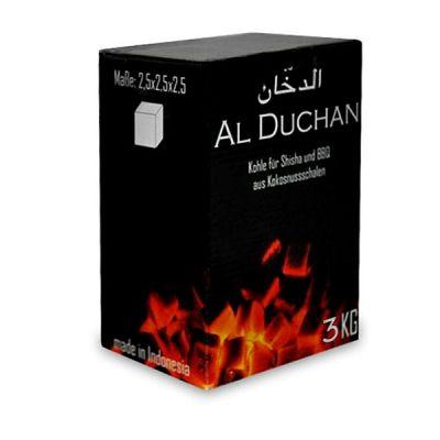 Al-Duchan Natural Coal 3kg