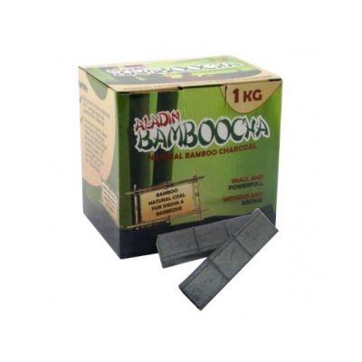 Charbon naturel Bamboocha 1 kg