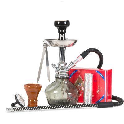Pack Start & Smoke M