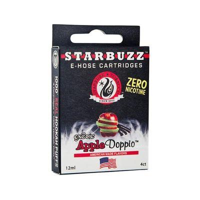 Cartouches Starbuzz E-Hose 0mg