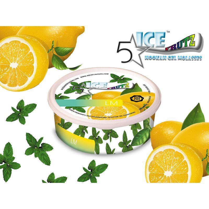 Ice Frutz 50 gr
