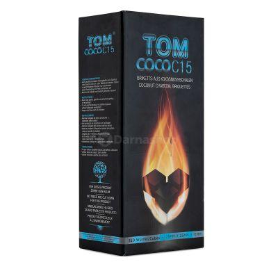Tom Cococha C15 Bleu Flat 3KG