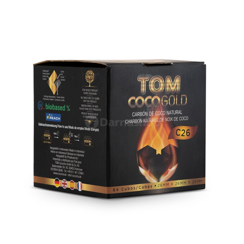 TOM Coco Gold C26