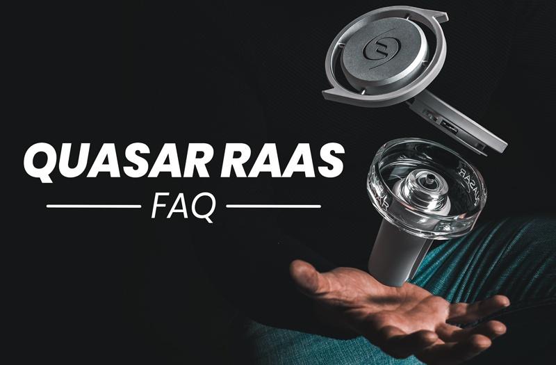 Quasar Raas