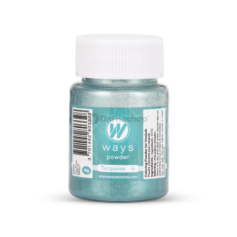 Colorant Ways Powder