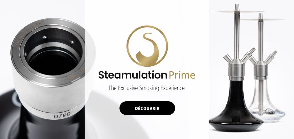 Chicha Steamulation Prime