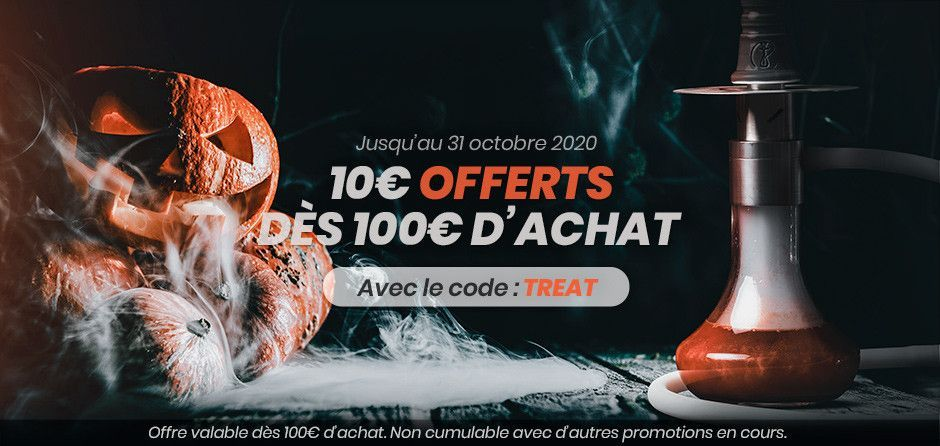 Darnashop Promo Code! 10€ offered for 100€ of purchase